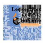 Logo Crous de Bordeaux