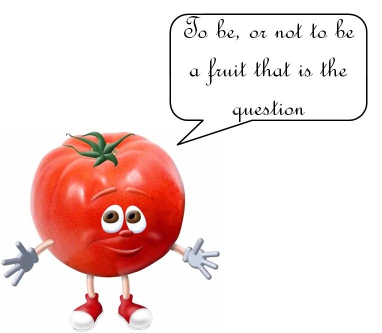 Fiche n 1 fruit ou l gume fin du d bat appellation origine campusappellation origine campus - Difference fruit et legume ...